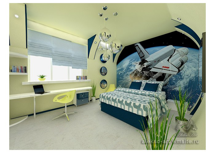Ремонт и дизайн квартир в уфе